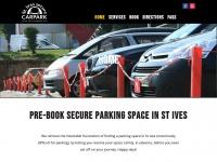 stivescarpark.com