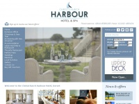 christchurch-harbour-hotel.co.uk