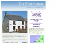 Thewhitecottagestteath.co.uk