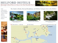 helfordhotels.co.uk