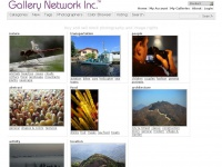 gallerynetwork.net Thumbnail