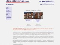 directlettings.co.uk