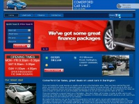 comerfordcars.co.uk