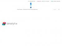 analytix.co.uk Thumbnail