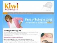 kiwiphysiotherapy.co.uk