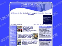 Timeforyoultd-online.co.uk