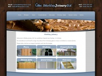 shotleyjoinery.co.uk