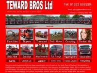 Tewardbros.co.uk