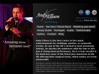 andy-ellison.co.uk Thumbnail