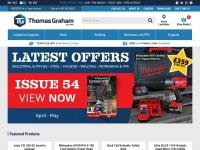 Thomas-graham.co.uk