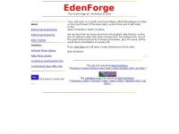 edenforge.co.uk Thumbnail