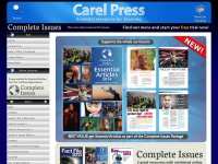 Carelpress.co.uk