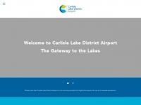 carlisleairport.co.uk Thumbnail