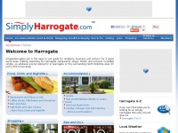 simplyharrogate.com
