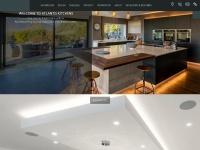 Atlantis Kitchens, Kendal, Cumbria, North West England, UK