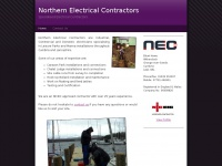 northern-electrical-contractors.co.uk Thumbnail