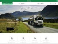 duncanhill.co.uk