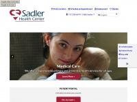 Sadlerhealth.org
