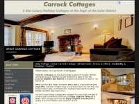 carrockcottages.co.uk Thumbnail