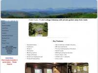 hatterscottage.co.uk