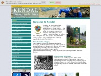 kendaltowncouncil.gov.uk Thumbnail