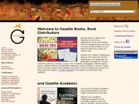 gazellebookservices.co.uk