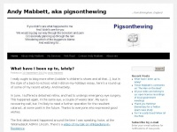 Pigsonthewing.org.uk