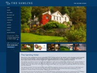Thesamlinghotel.co.uk