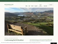 Watendlathguesthouse.co.uk
