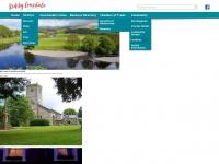 kirkbylonsdale.co.uk Thumbnail