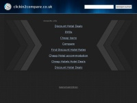 Clickin2compare.co.uk