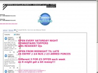Toppersnightclub.co.uk