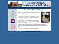 keeperscottage.co.uk Thumbnail
