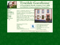 Tynedale-guesthouse.co.uk