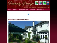 Rickerbygrange.co.uk