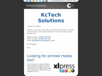 kctechsolutions.co.uk