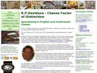 cheese-factor.co.uk