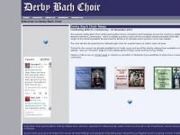 derbybachchoir.com