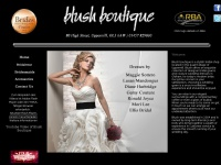 Blush-weddings.co.uk