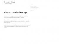 Cromfordgarage.co.uk