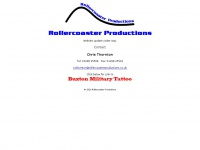 rollercoasterproductions.co.uk