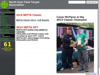 North East Field Target Association