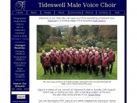Tideswellmvc.co.uk