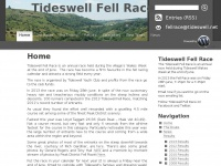 Tideswellfellrace.co.uk