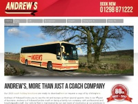 Andrews-of-tideswell.co.uk