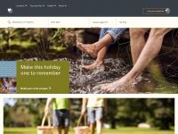 derbyshirecountrycottages.co.uk Thumbnail