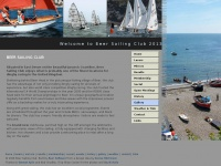 beersailingclub.co.uk Thumbnail
