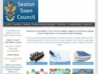 seaton.gov.uk