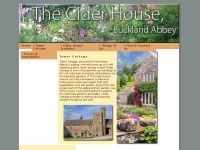 Cider-house.co.uk