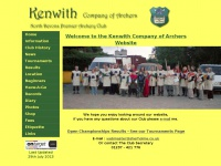 kenwith-archers.org.uk Thumbnail